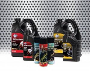 Silkolene Pro 4 & Comp 4 range